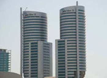 Regus Business Centre- Dubai BCW Jafza, Dubai
