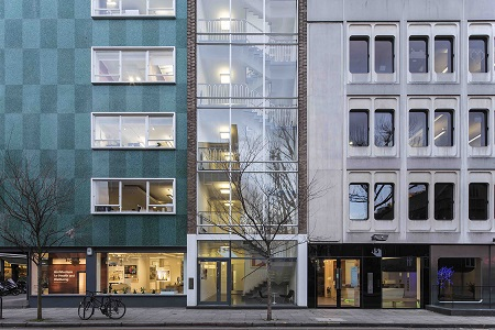eOffice, London-Fitzrovia, London