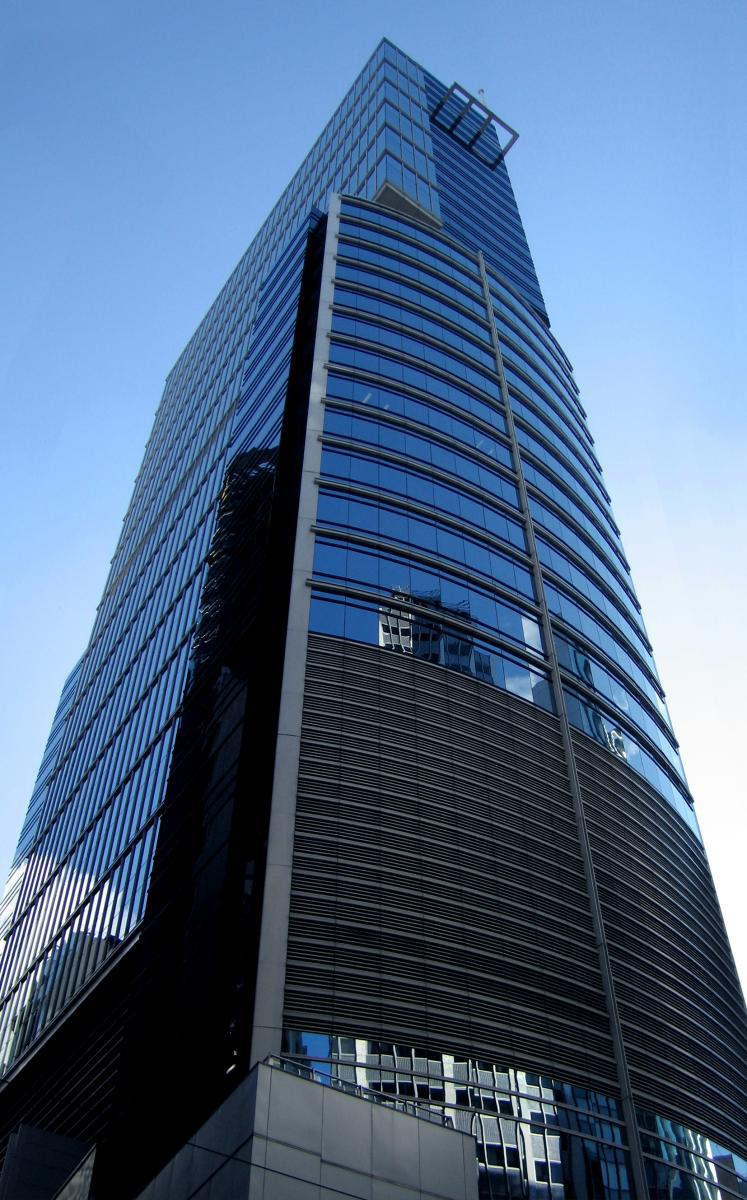 Compass Offices - Hong Kong, Man Yee Building, Hong Kong