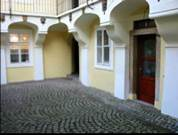 This apartment is located in an excellent central location of Prague`s Historic Centre in Prague 1 Stare Mesto (Old Town) within 3 minutes walk from the Old Town Square and all the main tourist attrac
