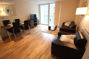 With exquisite views, an excellent range of amenities and a location in one of the more prestigious developments of the Docklands Area, these serviced apartments offer the ideal accommodation for the