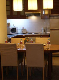 1Br Standard 1-Bedroom Apartment 64 Sq.m. The Nomad Sucasa All Suite Hotel