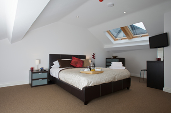 Room-b Serviced Apartments would like to introduce these stunning properties, situated within the beautiful and historic city of Exeter.